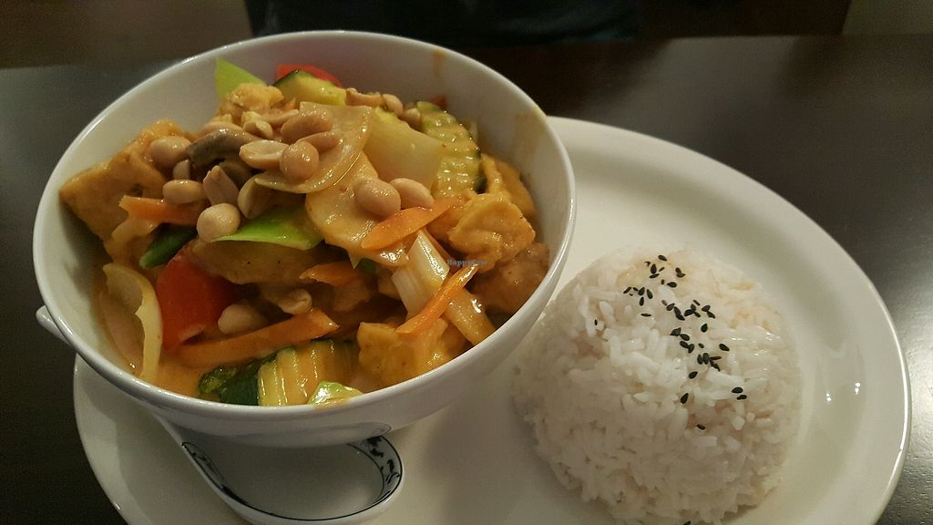 """Photo of Peace Food  by <a href=""""/members/profile/Athina"""">Athina</a> <br/>curry <br/> November 4, 2017  - <a href='/contact/abuse/image/90359/321739'>Report</a>"""
