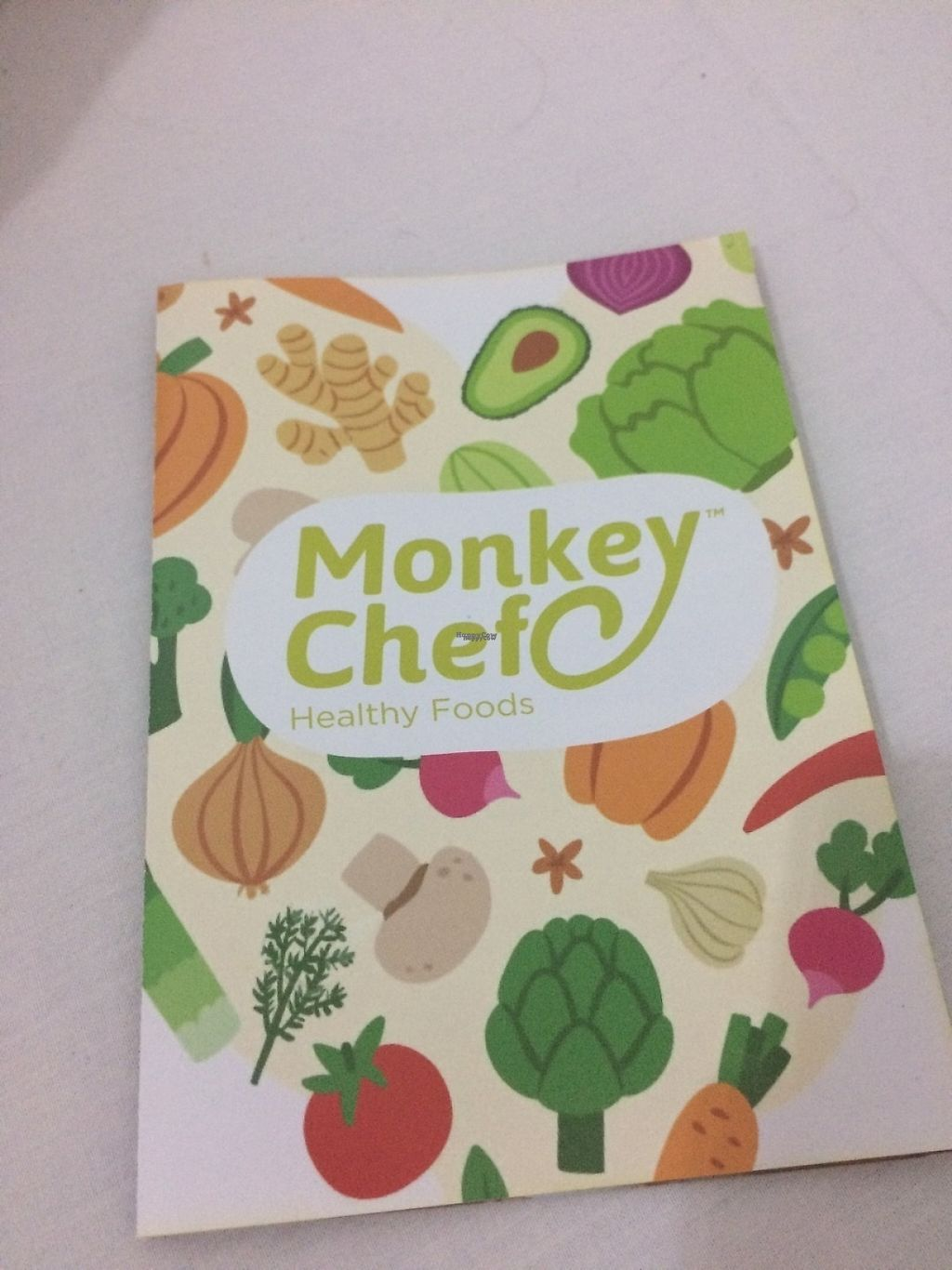 """Photo of CLOSED: Monkey Chef  by <a href=""""/members/profile/pauletam"""">pauletam</a> <br/>Leaflet <br/> April 13, 2017  - <a href='/contact/abuse/image/90369/247690'>Report</a>"""