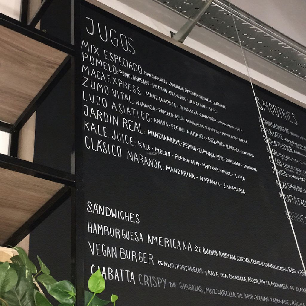 """Photo of TOMO juice bar  by <a href=""""/members/profile/TomoJugos"""">TomoJugos</a> <br/>Delicious & fresh <br/> April 14, 2017  - <a href='/contact/abuse/image/90386/248052'>Report</a>"""
