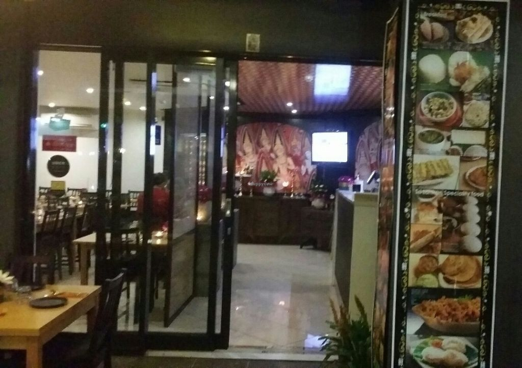 """Photo of CLOSED: Ceylon Dine in Style  by <a href=""""/members/profile/Mike%20Munsie"""">Mike Munsie</a> <br/>entrance <br/> May 11, 2017  - <a href='/contact/abuse/image/90467/257770'>Report</a>"""