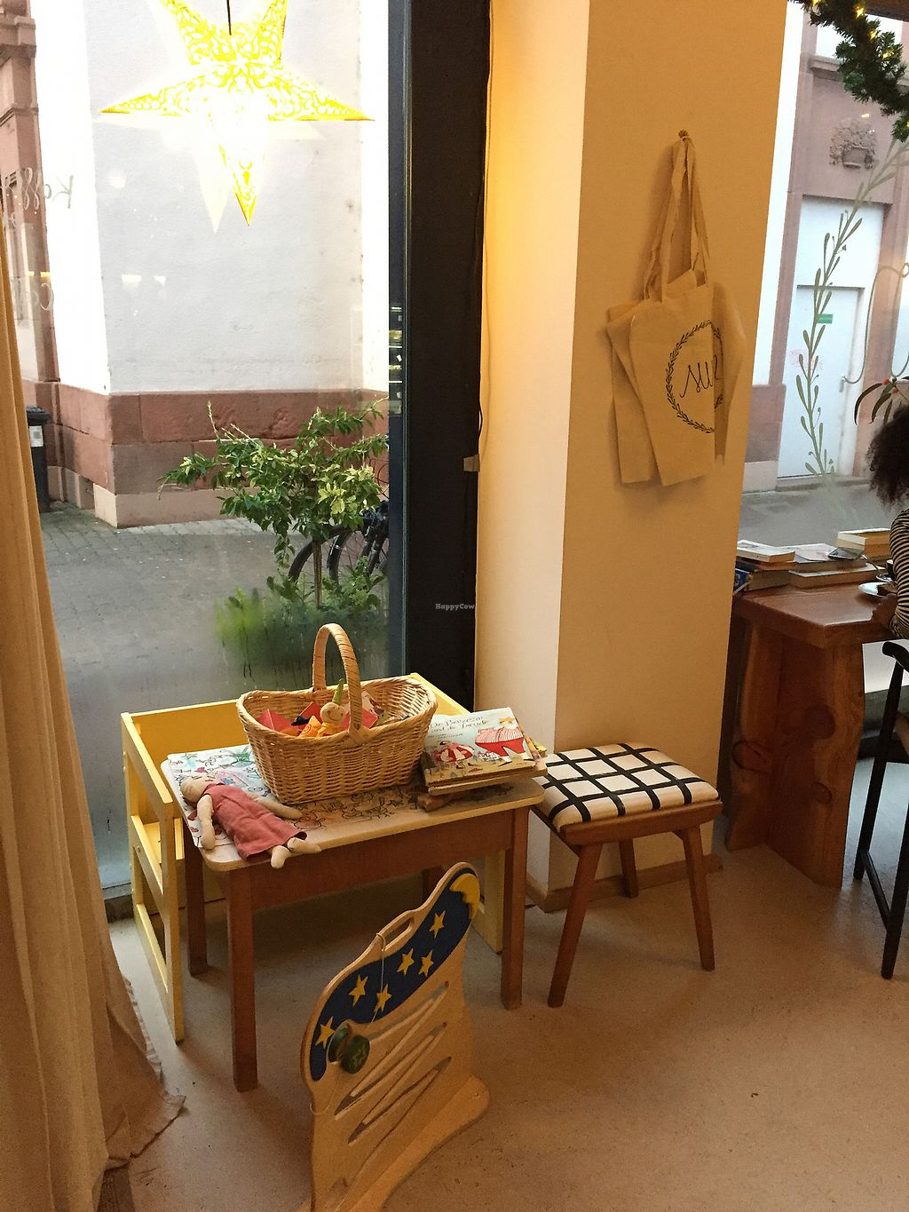 "Photo of Café Susann  by <a href=""/members/profile/amysworld"">amysworld</a> <br/>Kid friendly :-) <br/> December 27, 2017  - <a href='/contact/abuse/image/90485/339620'>Report</a>"