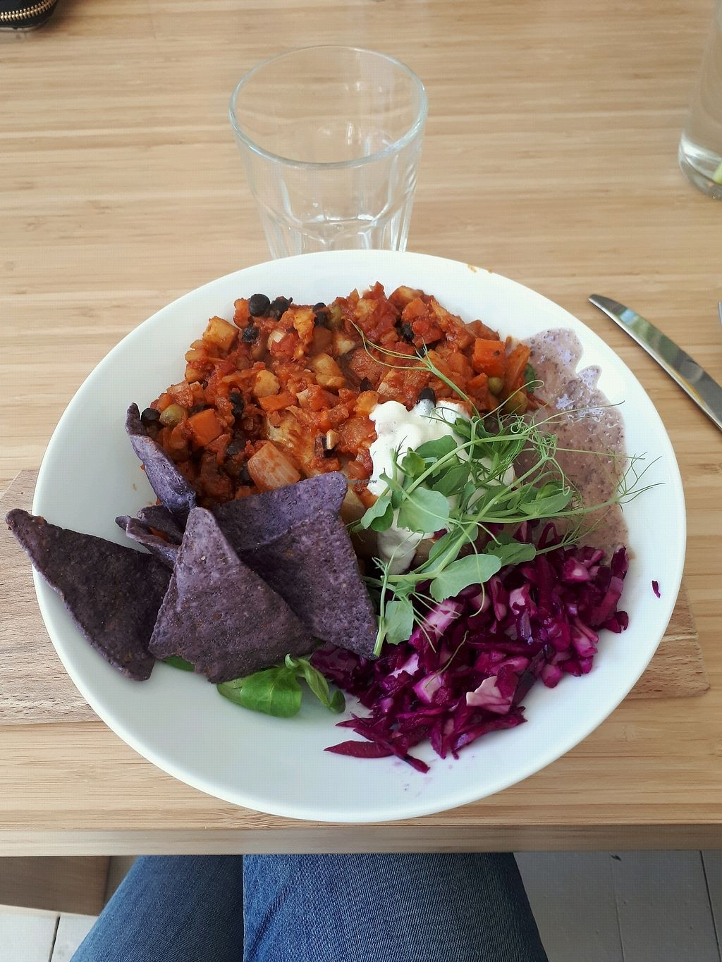 """Photo of Muff   by <a href=""""/members/profile/Kaourin"""">Kaourin</a> <br/>Vegan and gluten free Buddha bowl <br/> April 6, 2018  - <a href='/contact/abuse/image/90493/381671'>Report</a>"""