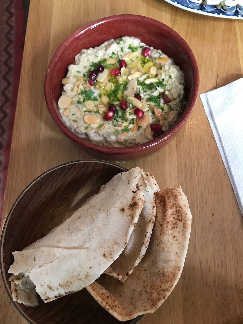 "Photo of Dobrumba  by <a href=""/members/profile/ellealexa"">ellealexa</a> <br/>Baba Ghanoush Dip  <br/> April 17, 2018  - <a href='/contact/abuse/image/90500/387240'>Report</a>"