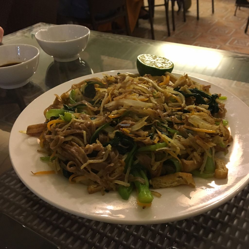 "Photo of Sesame  by <a href=""/members/profile/sudielasudes"">sudielasudes</a> <br/>Brown Rice Noodle - So tasty! <br/> April 19, 2017  - <a href='/contact/abuse/image/90532/249956'>Report</a>"