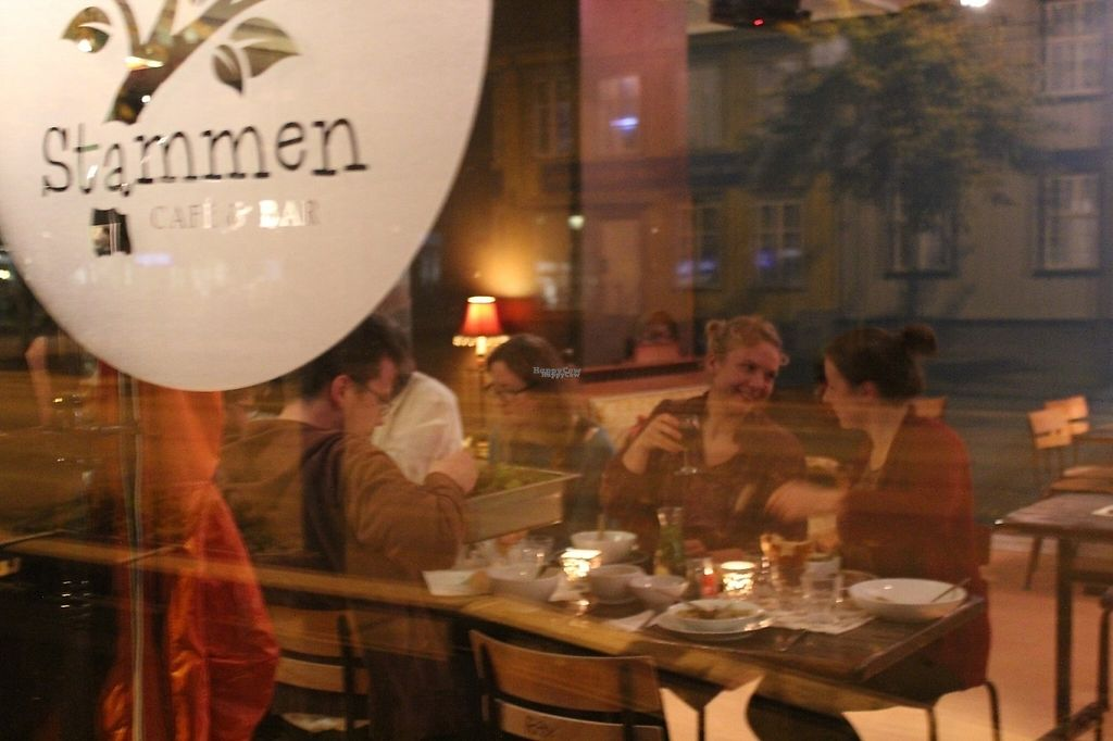 "Photo of Stammen Cafe og Bar  by <a href=""/members/profile/Stammen"">Stammen</a> <br/>It is also possible to book Stammen for special occasions and gatherings where you can get a tailor-made menu for your group <br/> April 16, 2017  - <a href='/contact/abuse/image/90547/249130'>Report</a>"