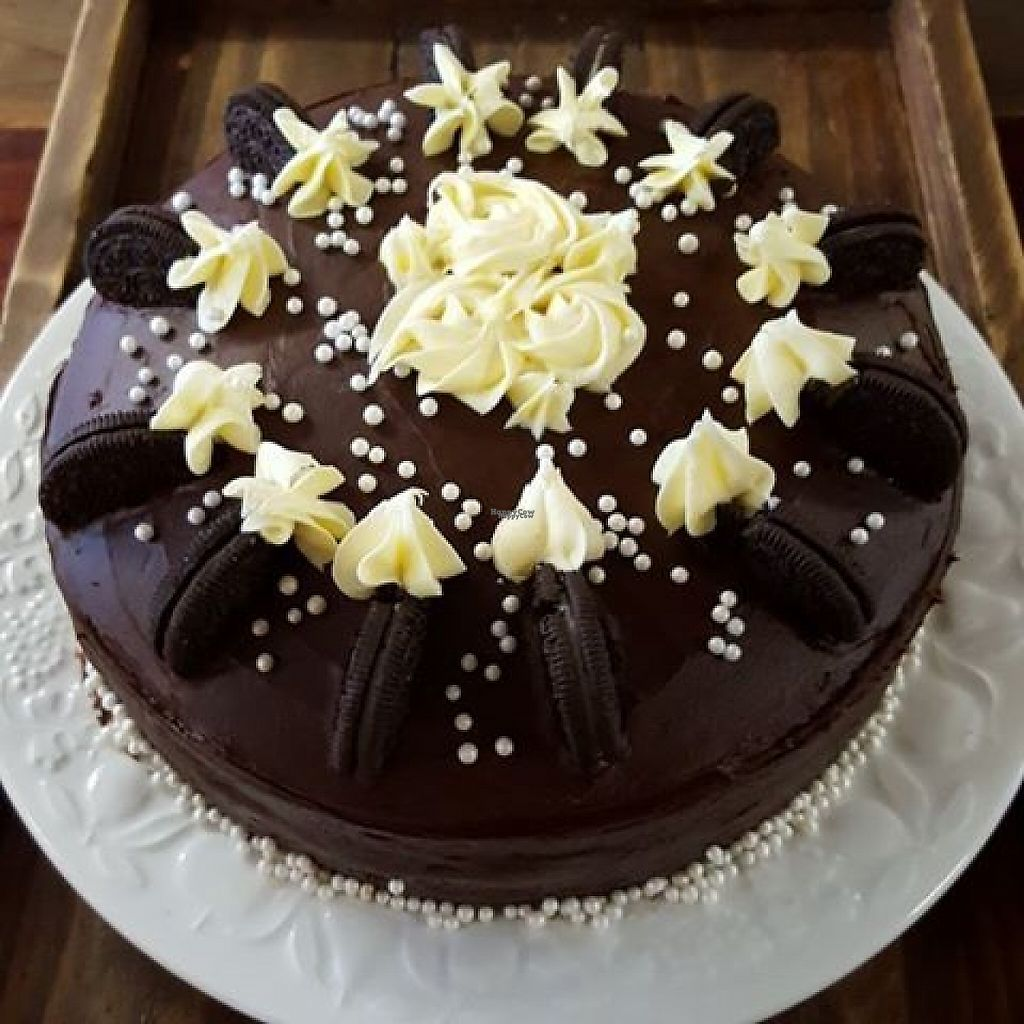 "Photo of Cacau Brazilian Patisserie  by <a href=""/members/profile/community5"">community5</a> <br/>Chocolate Oreo Cake <br/> April 17, 2017  - <a href='/contact/abuse/image/90557/249483'>Report</a>"