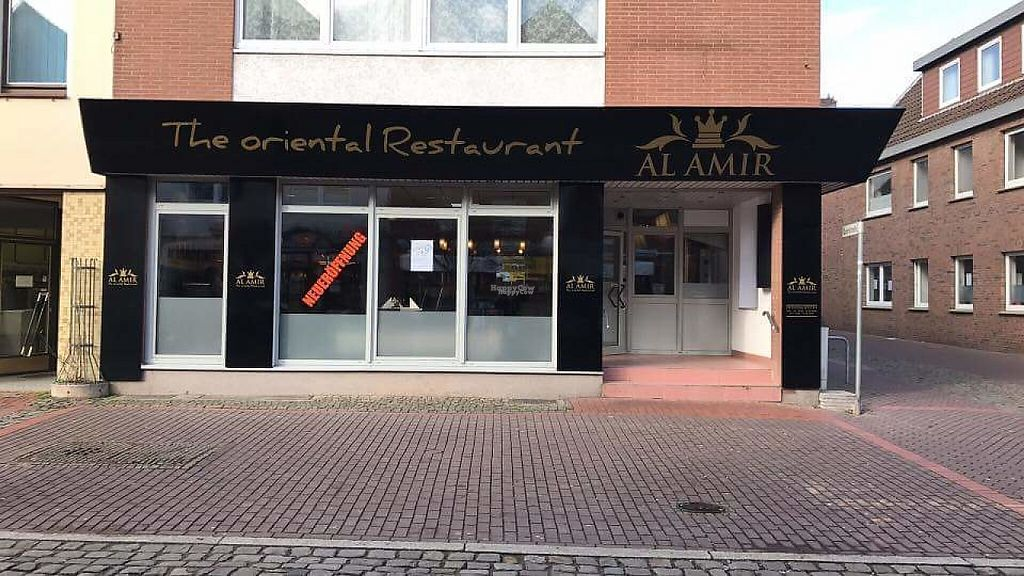 "Photo of CLOSED: Al Amir  by <a href=""/members/profile/community5"">community5</a> <br/>Al Amir <br/> April 18, 2017  - <a href='/contact/abuse/image/90562/249509'>Report</a>"
