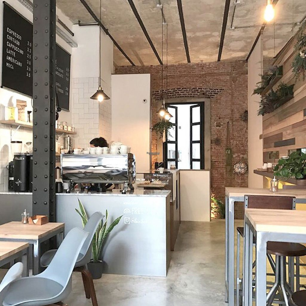 """Photo of La Colectiva Cafe  by <a href=""""/members/profile/lacolectivacafe"""">lacolectivacafe</a> <br/>La Colectiva Café <br/> April 29, 2017  - <a href='/contact/abuse/image/90607/253661'>Report</a>"""