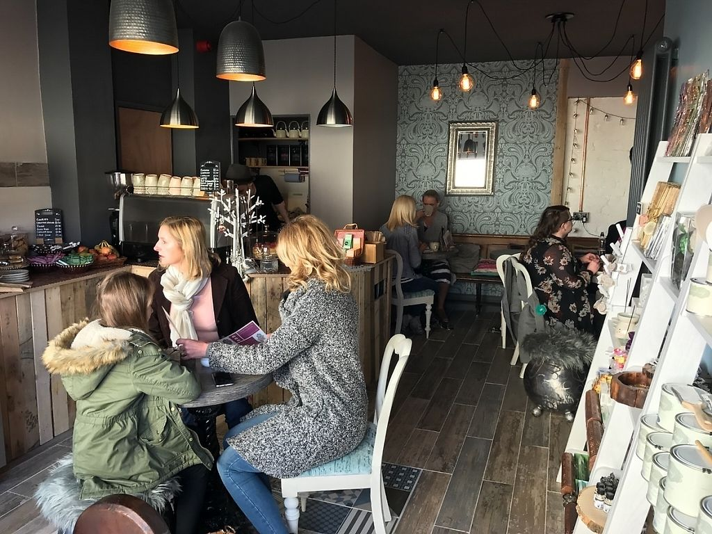 """Photo of Bohemia Yoga Cafe  by <a href=""""/members/profile/bohemiayogacafe"""">bohemiayogacafe</a> <br/>Inside Bohemia Yoga Cafe <br/> April 30, 2017  - <a href='/contact/abuse/image/90681/254140'>Report</a>"""