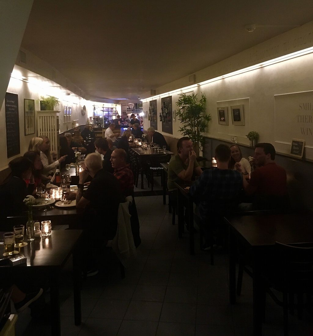 """Photo of Novecento  by <a href=""""/members/profile/AmieMacLean"""">AmieMacLean</a> <br/>Novecento restaurant <br/> August 18, 2017  - <a href='/contact/abuse/image/90768/294063'>Report</a>"""