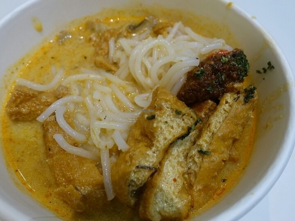 "Photo of CLOSED: Simply Deliciieux  by <a href=""/members/profile/JimmySeah"">JimmySeah</a> <br/>Laksa - noodles with curry gravy <br/> April 20, 2017  - <a href='/contact/abuse/image/90774/250372'>Report</a>"