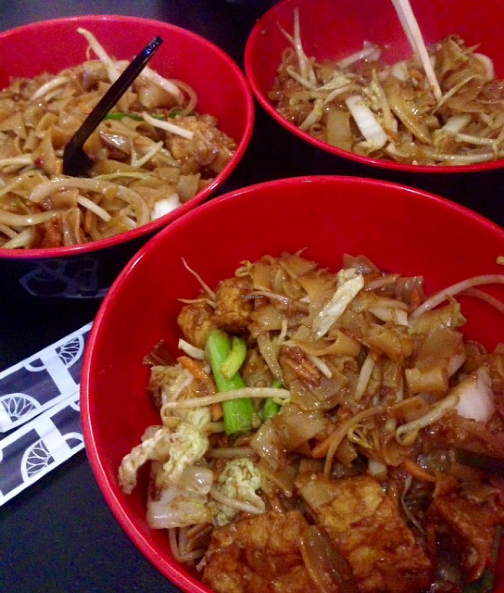 """Photo of Malay Kitchen Cork City  by <a href=""""/members/profile/Tamasin"""">Tamasin</a> <br/>Malay Kitchen Cork City, Ireland. Pretty much, has a tasty Tofu Vegan, lunchtime, cheap option, daily (5eu) <br/> May 15, 2017  - <a href='/contact/abuse/image/90868/259159'>Report</a>"""