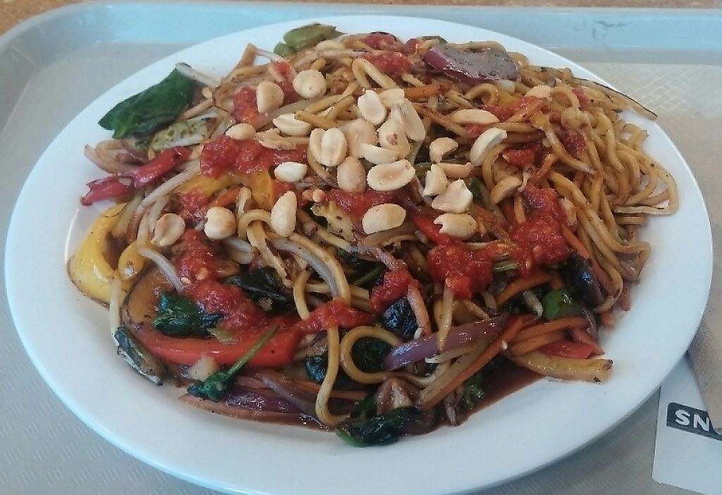 """Photo of New Seasons Market  by <a href=""""/members/profile/ALee1990"""">ALee1990</a> <br/>Freshly made wok noodles from deli. delicious!!  <br/> December 20, 2016  - <a href='/contact/abuse/image/9089/218716'>Report</a>"""
