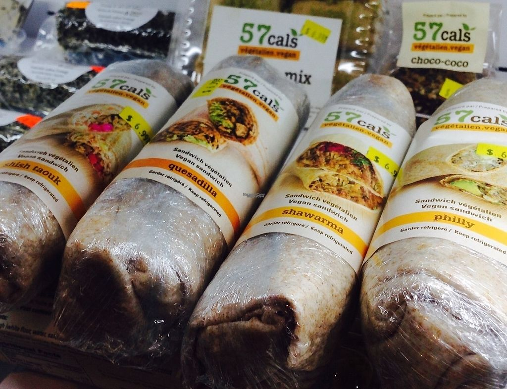 """Photo of Herbivores Marche Vegetalien  by <a href=""""/members/profile/Grace_inSpace"""">Grace_inSpace</a> <br/>57 Cals <br/> April 30, 2017  - <a href='/contact/abuse/image/90902/253914'>Report</a>"""