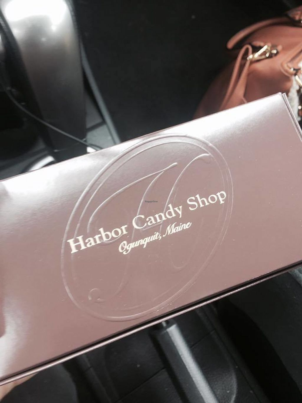 "Photo of Harbor Candy Shop  by <a href=""/members/profile/Bgeezy"">Bgeezy</a> <br/>Box chocolates came in <br/> May 8, 2017  - <a href='/contact/abuse/image/90939/257208'>Report</a>"