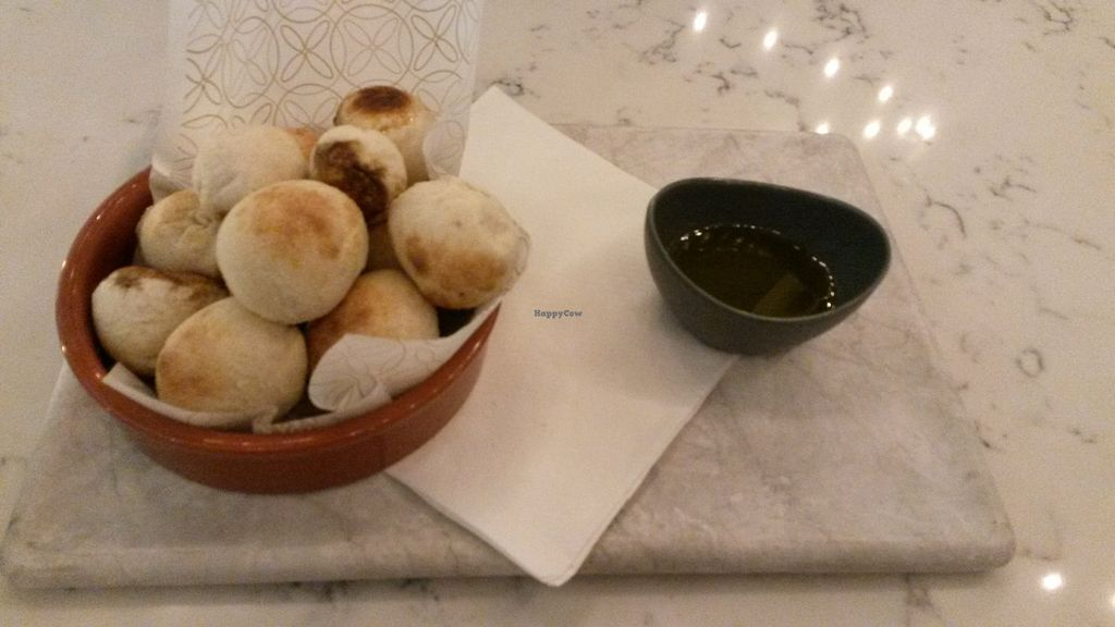 "Photo of Ask Italian  by <a href=""/members/profile/deadpledge"">deadpledge</a> <br/>Vegan baked dough balls with balsamic and olive oil dip <br/> November 12, 2017  - <a href='/contact/abuse/image/90952/324643'>Report</a>"