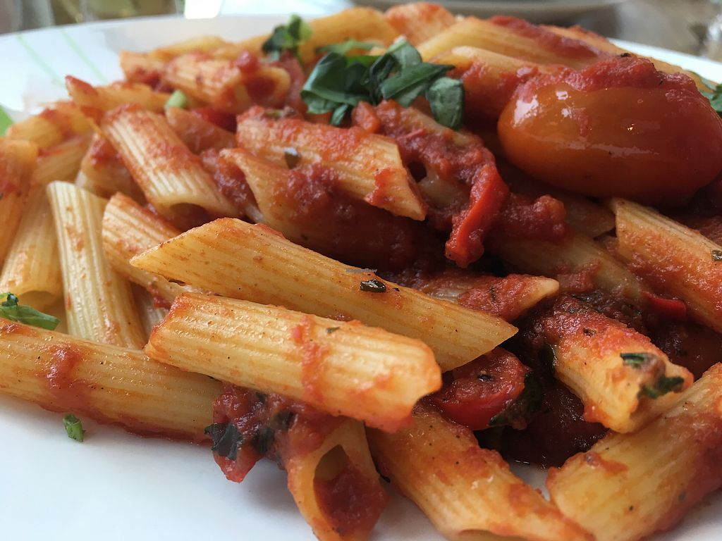 """Photo of ASK Italian  by <a href=""""/members/profile/hack_man"""">hack_man</a> <br/>Penne Arrabiata <br/> March 29, 2018  - <a href='/contact/abuse/image/90955/377863'>Report</a>"""