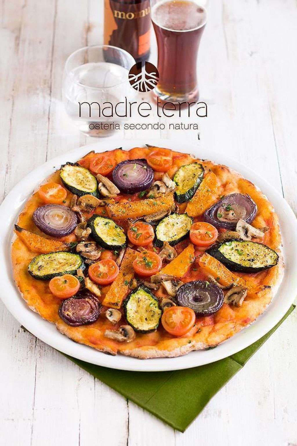 """Photo of Madre Terra  by <a href=""""/members/profile/community5"""">community5</a> <br/>Vegan pizza <br/> April 24, 2017  - <a href='/contact/abuse/image/90980/251940'>Report</a>"""