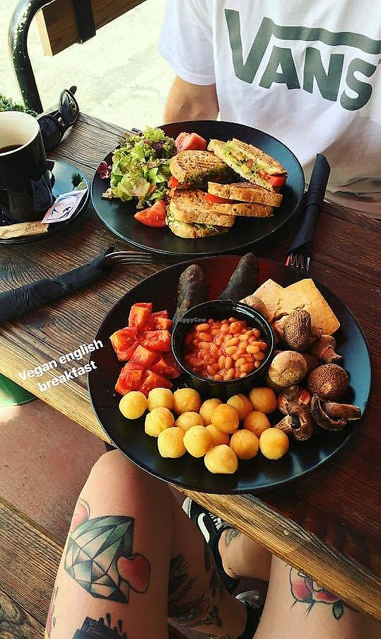 """Photo of Pash the Healthy Options   by <a href=""""/members/profile/Fisty022"""">Fisty022</a> <br/>Vegan breakfast <br/> July 12, 2017  - <a href='/contact/abuse/image/90997/279626'>Report</a>"""