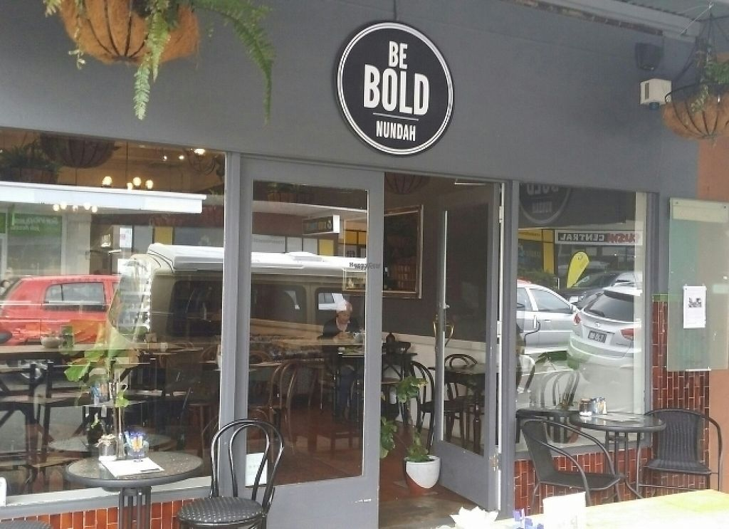 """Photo of Be Bold Nundah  by <a href=""""/members/profile/Mike%20Munsie"""">Mike Munsie</a> <br/>shop front <br/> April 26, 2017  - <a href='/contact/abuse/image/91054/252514'>Report</a>"""
