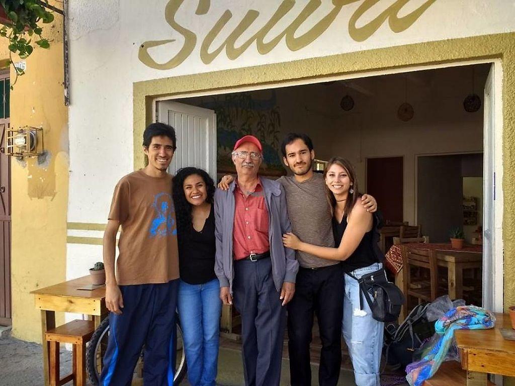 "Photo of Suwa Restaurante Vegano  by <a href=""/members/profile/DanielAyalaHern%C3%A1ndez"">DanielAyalaHernández</a> <br/>Team <br/> April 27, 2017  - <a href='/contact/abuse/image/91062/252889'>Report</a>"