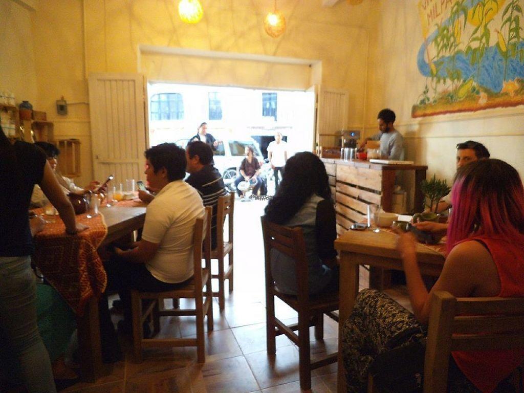 "Photo of Suwa Restaurante Vegano  by <a href=""/members/profile/DanielAyalaHern%C3%A1ndez"">DanielAyalaHernández</a> <br/>inside <br/> April 27, 2017  - <a href='/contact/abuse/image/91062/252890'>Report</a>"