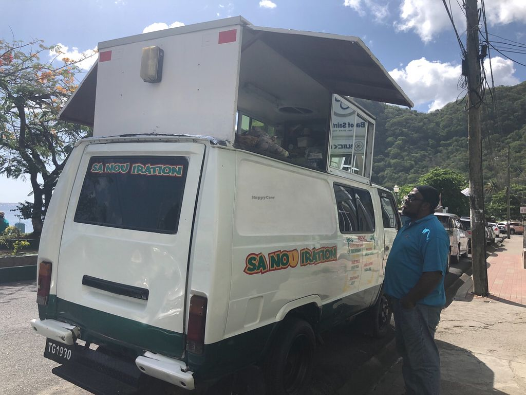 """Photo of Sa Nou Iration Food Truck  by <a href=""""/members/profile/meefamily"""">meefamily</a> <br/>The food truck  <br/> May 16, 2018  - <a href='/contact/abuse/image/91090/400576'>Report</a>"""