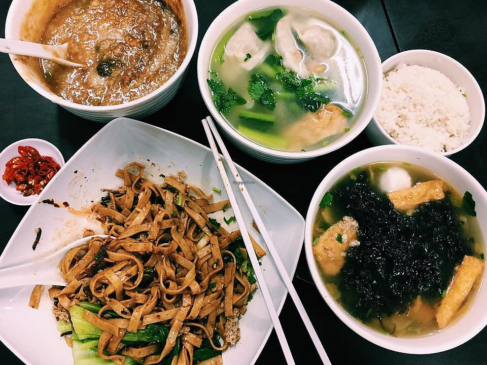 """Photo of Rice House  by <a href=""""/members/profile/CherylQuincy"""">CherylQuincy</a> <br/>Rice, soups and porridges  <br/> January 18, 2018  - <a href='/contact/abuse/image/9109/347827'>Report</a>"""