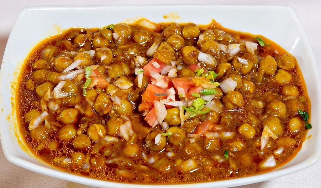 """Photo of Rajput Indian Cuisine  by <a href=""""/members/profile/usarajput"""">usarajput</a> <br/>Chickpeas masala <br/> January 7, 2017  - <a href='/contact/abuse/image/9113/209162'>Report</a>"""