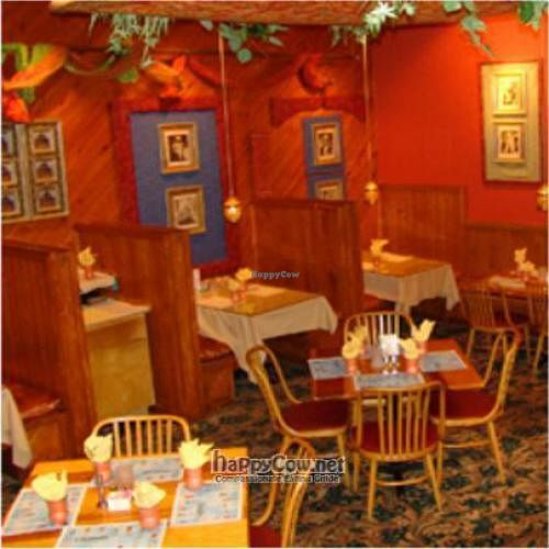 """Photo of Rajput Indian Cuisine  by <a href=""""/members/profile/MilksBad"""">MilksBad</a> <br/>Main Room <br/> February 9, 2010  - <a href='/contact/abuse/image/9113/3613'>Report</a>"""