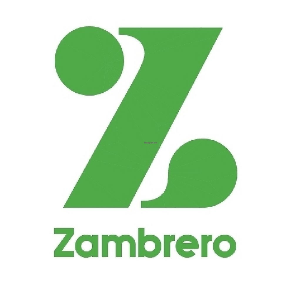 """Photo of Zambrero  by <a href=""""/members/profile/christy1993"""">christy1993</a> <br/>logo <br/> May 2, 2017  - <a href='/contact/abuse/image/91167/254974'>Report</a>"""