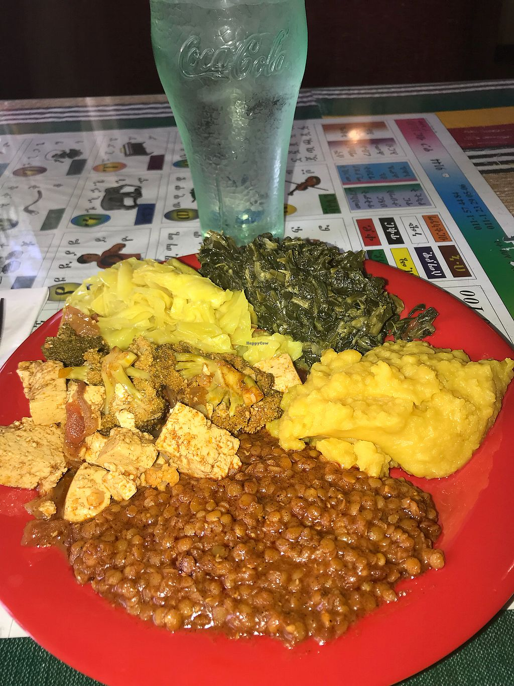 "Photo of Queen Sheba  by <a href=""/members/profile/JaedaJames"">JaedaJames</a> <br/>Full vegan lunch buffet  <br/> October 21, 2017  - <a href='/contact/abuse/image/9116/317158'>Report</a>"
