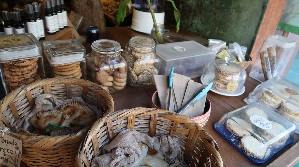 """Photo of Moringa Fresh and Wild   by <a href=""""/members/profile/GabBatailleur"""">GabBatailleur</a> <br/>they have vegan banana bread and other vegan baked goods <br/> January 27, 2018  - <a href='/contact/abuse/image/91232/351544'>Report</a>"""