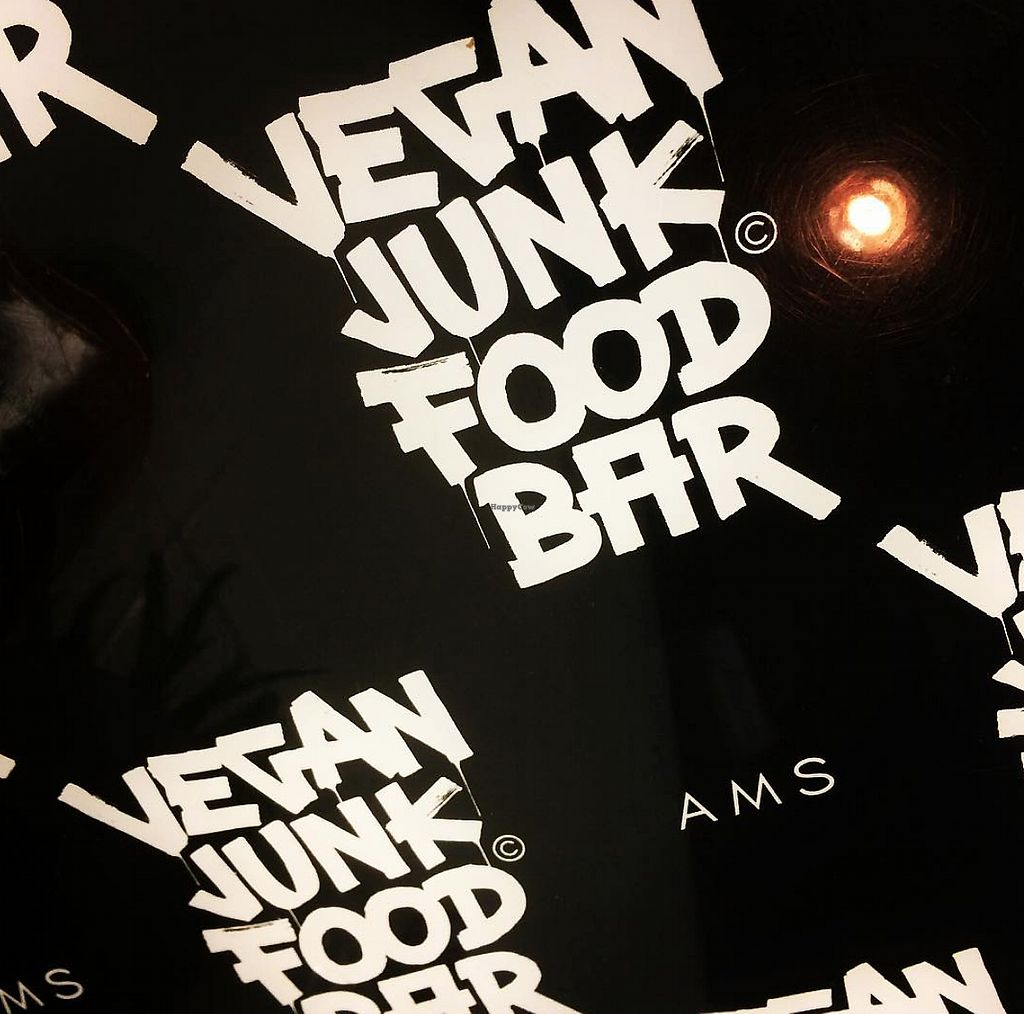 "Photo of Vegan Junk Food Bar - Staringplein  by <a href=""/members/profile/jomodv"">jomodv</a> <br/>The Vegan Junk Food Bar <br/> May 15, 2018  - <a href='/contact/abuse/image/91275/400282'>Report</a>"