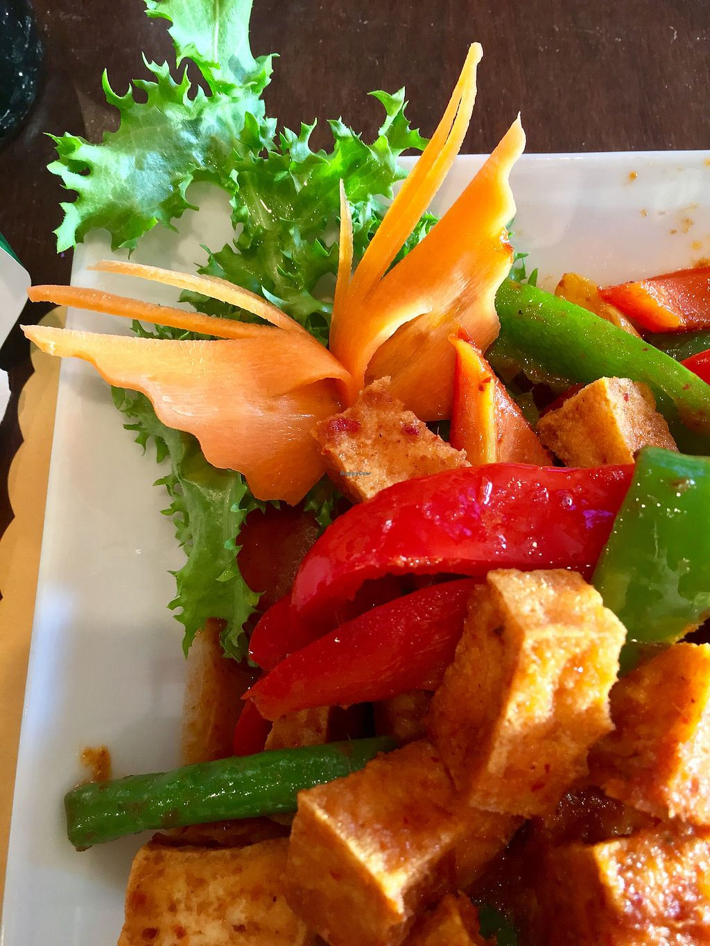 """Photo of Royal Thai  by <a href=""""/members/profile/juliaroyer_20"""">juliaroyer_20</a> <br/>Carrot Butterfly <br/> August 19, 2017  - <a href='/contact/abuse/image/91284/294128'>Report</a>"""