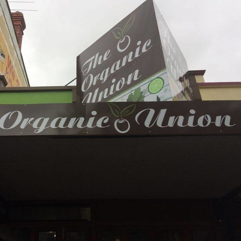 """Photo of The Organic Union  by <a href=""""/members/profile/community5"""">community5</a> <br/>The Organic Union <br/> April 29, 2017  - <a href='/contact/abuse/image/91293/253728'>Report</a>"""