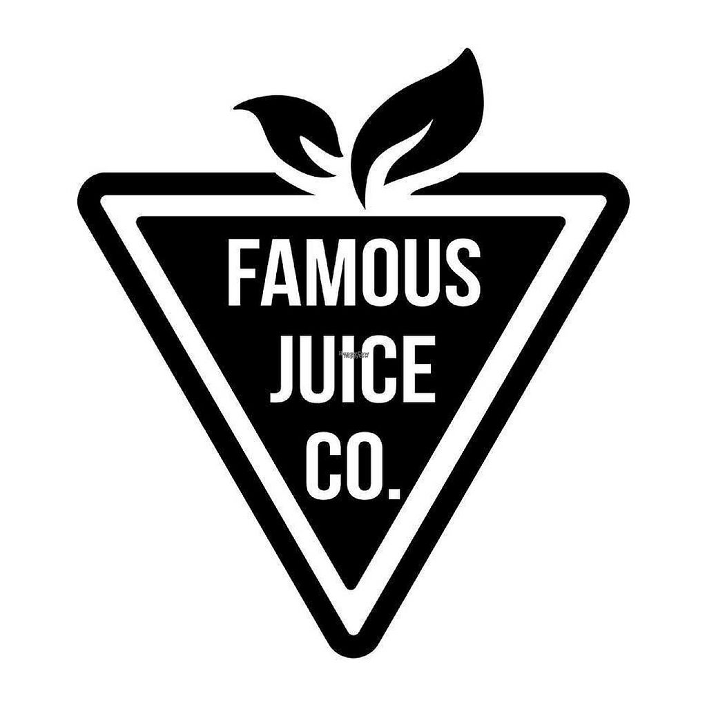 """Photo of Famous Juice Company  by <a href=""""/members/profile/FamousAmos"""">FamousAmos</a> <br/>Famous Juice Company.  <br/> April 29, 2017  - <a href='/contact/abuse/image/91318/253751'>Report</a>"""