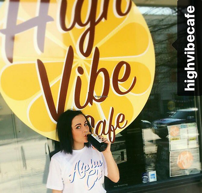 """Photo of CLOSED: High Vibe Cafe  by <a href=""""/members/profile/AnneSweet"""">AnneSweet</a> <br/>Get High on Food  <br/> July 4, 2017  - <a href='/contact/abuse/image/91500/276528'>Report</a>"""