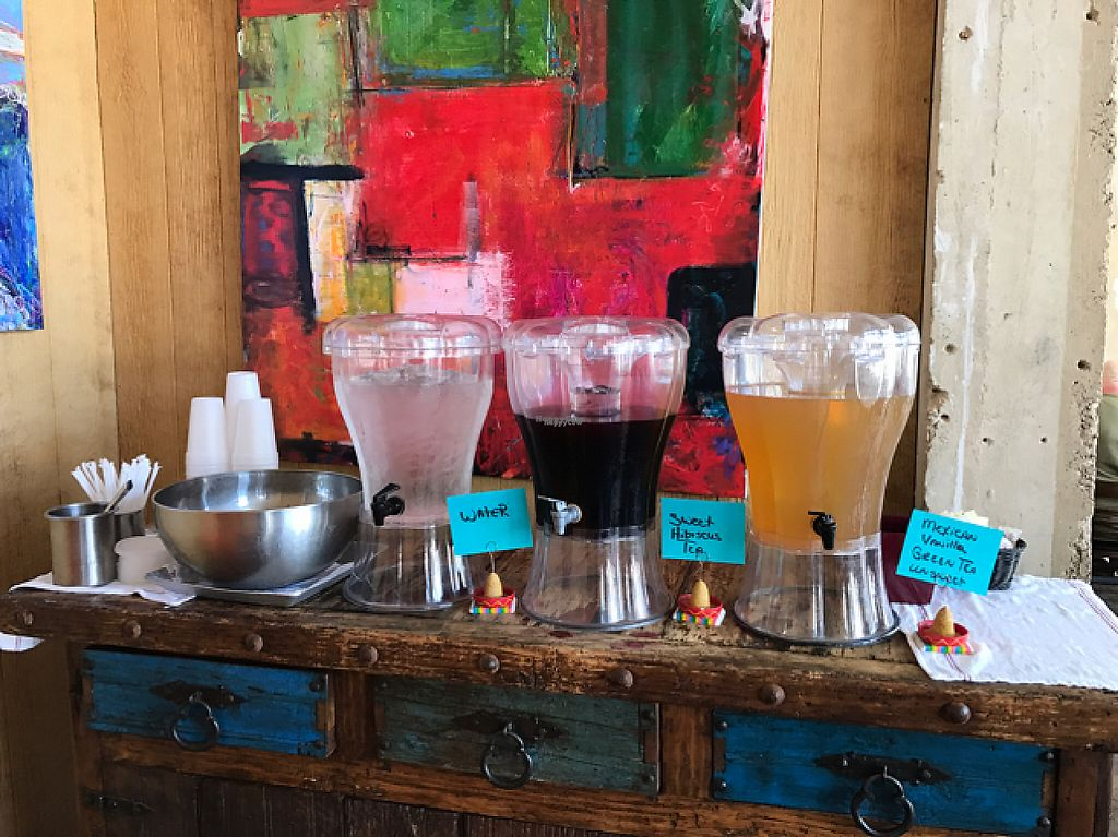 """Photo of Hot Damn Tamales  by <a href=""""/members/profile/ByronSobe"""">ByronSobe</a> <br/>free drinks <br/> March 20, 2017  - <a href='/contact/abuse/image/9152/238877'>Report</a>"""