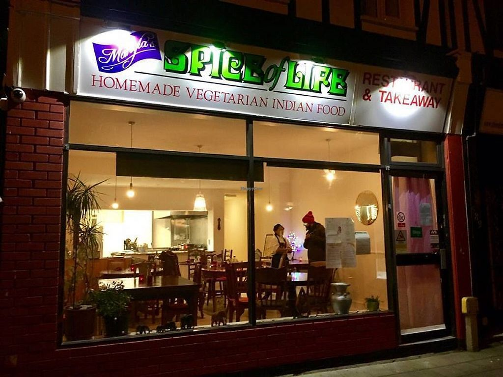"""Photo of Mangla's Spice of Life  by <a href=""""/members/profile/community5"""">community5</a> <br/>Mangla's Spice of Life <br/> May 4, 2017  - <a href='/contact/abuse/image/91540/255674'>Report</a>"""