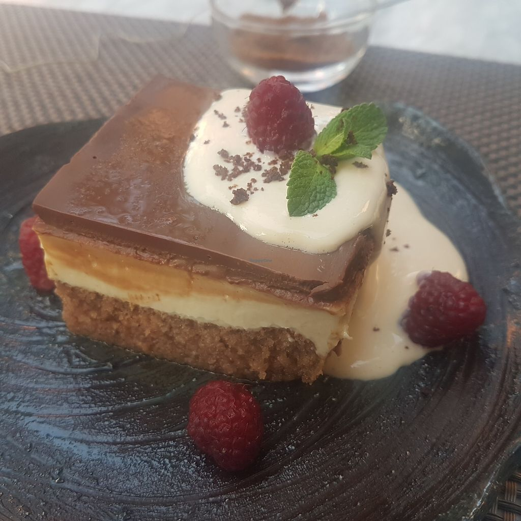 "Photo of Mandala  by <a href=""/members/profile/kennyp353"">kennyp353</a> <br/>Ledena kocka (""ice cube""). Absolutely incredible dessert. Pretty huge, though <br/> October 20, 2017  - <a href='/contact/abuse/image/91563/316998'>Report</a>"