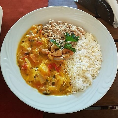 """Photo of Estomago Cafe Vegano  by <a href=""""/members/profile/IsadoraQuintana"""">IsadoraQuintana</a> <br/>Lunch <br/> June 15, 2017  - <a href='/contact/abuse/image/91581/269285'>Report</a>"""