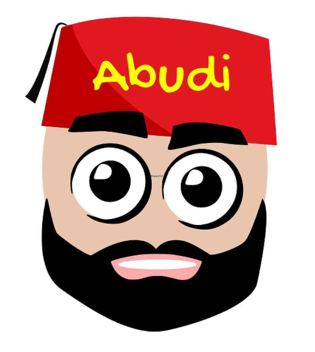 """Photo of Abudi  by <a href=""""/members/profile/bfeitosa"""">bfeitosa</a> <br/>Logo <br/> May 3, 2017  - <a href='/contact/abuse/image/91588/255316'>Report</a>"""