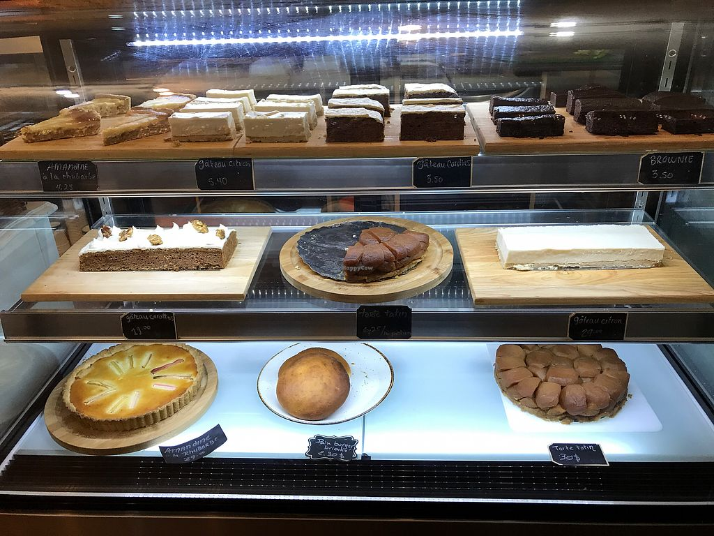 """Photo of Les Gourmandises Louca   by <a href=""""/members/profile/susa-sann"""">susa-sann</a> <br/>pick what you like part 2 <br/> August 20, 2017  - <a href='/contact/abuse/image/91706/294951'>Report</a>"""