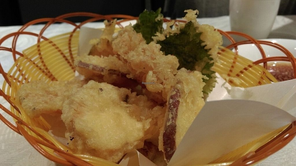 """Photo of Tong De Veggie  by <a href=""""/members/profile/JustinRogers"""">JustinRogers</a> <br/>TempurA <br/> May 24, 2017  - <a href='/contact/abuse/image/91710/261997'>Report</a>"""