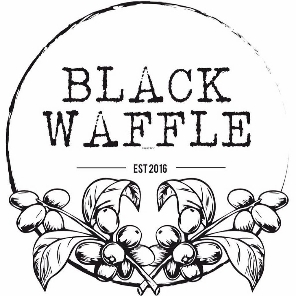 """Photo of Black Waffle  by <a href=""""/members/profile/karlaess"""">karlaess</a> <br/>logo <br/> May 7, 2017  - <a href='/contact/abuse/image/91715/256545'>Report</a>"""