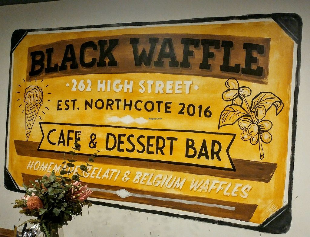 """Photo of Black Waffle  by <a href=""""/members/profile/verbosity"""">verbosity</a> <br/>Black Waffle <br/> April 5, 2018  - <a href='/contact/abuse/image/91715/381347'>Report</a>"""