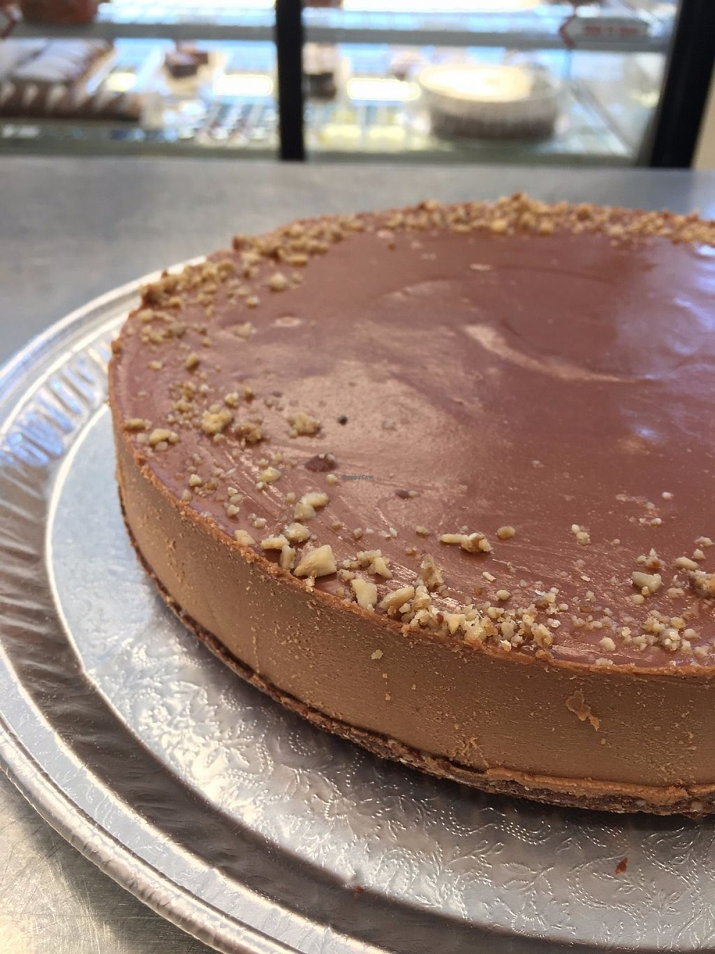 """Photo of Springhouse  by <a href=""""/members/profile/JBD"""">JBD</a> <br/>Mocha Cheesecake <br/> May 24, 2017  - <a href='/contact/abuse/image/91739/262130'>Report</a>"""