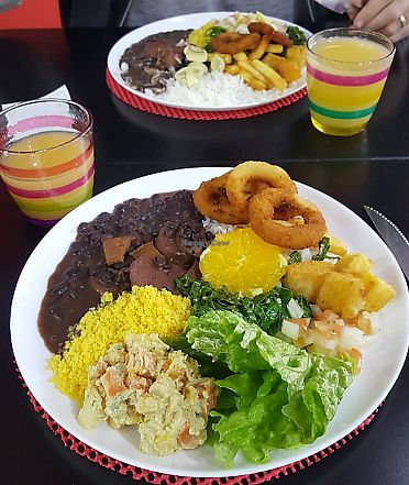 """Photo of Gran Vegan  by <a href=""""/members/profile/sarahssoares"""">sarahssoares</a> <br/>Lunch <br/> September 15, 2017  - <a href='/contact/abuse/image/91755/304740'>Report</a>"""
