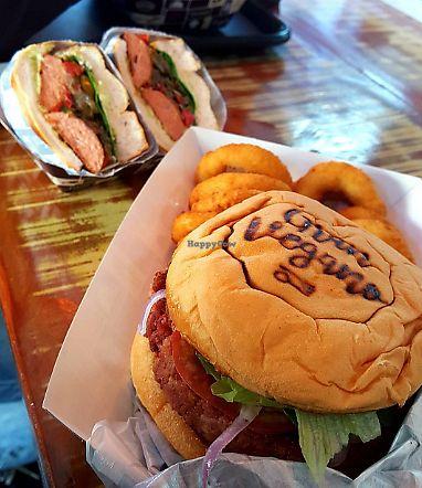"Photo of Gran Vegan  by <a href=""/members/profile/sarahssoares"">sarahssoares</a> <br/>Burger <br/> September 15, 2017  - <a href='/contact/abuse/image/91755/304741'>Report</a>"